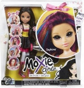 Moxie girlz Magic hair - sophina