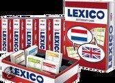Lexico Nederlands - Engels