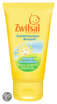 Zwitsal - Goedemorgen Haargel - 75 ml