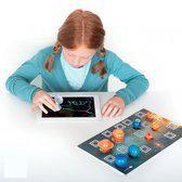Imaginarium i-Wow Atlas Universe - Interactief spel voor tablet