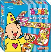 Bumba Maxi Domino - Kaartspel