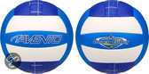Strand Volleybal - Soft Touch - Aqua (maat - 5)