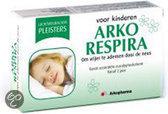 Arkopharma Arkorespira Inhalatiepleister