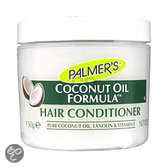 Palmer's Coconut Oil - 250 ml - Conditioner