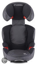 Maxi-Cosi Rodi AirProtect - Autostoel - Black Reflection
