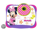 Disney Minnie 5 Megapixels Camera with Flash
