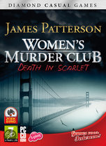 Women's Murder Club, Death in Scarlet