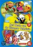 Beste Van De Vlaamse Televisie 2