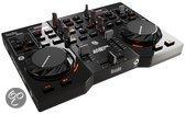 Hercules DJControl Instinct - DJ controller - Zwart