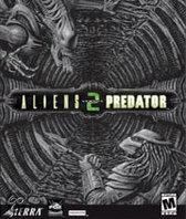 Foto van Aliens Vs Predator 2