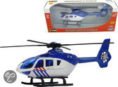 Burago 1:50 politie helikopter