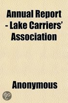 Annual Report - Lake Carriers' Association