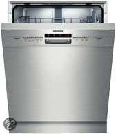 Siemens SN45L530EU onderbouw vaatwasser