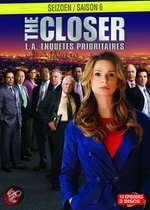 Closer, The - Seizoen 6
