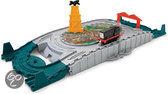 Thomas de trein Track Case