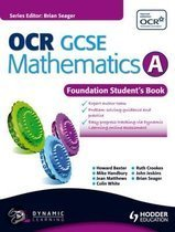 OCR Mathematics for GCSE Specification A - Foundation Student Book