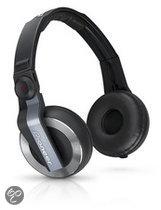 Pioneer HDJ-500 - DJ hoofdtelefoon - Zwart