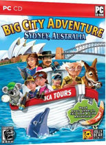 Big City Adventure, Sydney