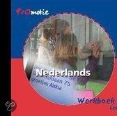 PrOmotie Nederlands Werkboek 3 Lezen