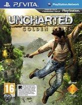 Foto van Uncharted: Golden Abyss