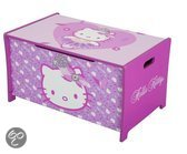 Toybox Hello Kitty