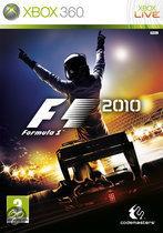 Foto van F1 2010