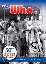 9783865432209 - - - The Who