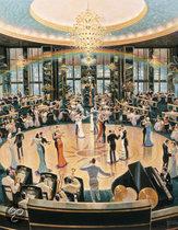 Schmidt Puzzel - Ballroom