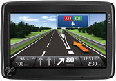 TomTom GO Live 825 - Europa