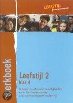 Werkboek Leefstijl / 2 klas 4
