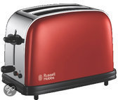 Russell Hobbs 18951-56 Broodrooster Flame Red