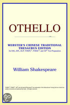 Othello (Webster's Chinese-Simplified Th