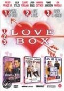 Love Box (3DVD)
