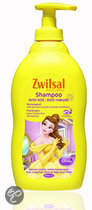 Zwitsal - Shampoo Anti-Klit Girls 200 ml