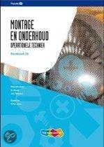 Montage En Onderhoud / 2B / Deel Kernboek