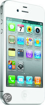 Apple iPhone 4 (16GB, simlockvrij) - Wit