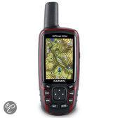 Garmin GPS Map 62stc - Wandelnavigatie - 2.6 inch scherm