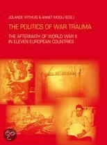 The politics of war trauma