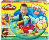 Play-Doh Snack/Popcorn Machine