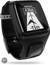 TomTom Runner - GPS Sporthorloge - Zwart