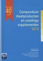 Compendium dieetproducten en voedingssupplementen / 2013 -