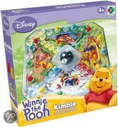 Winnie the Pooh Kimble