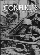 Encyclopedia of Conflicts Since World War II