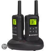 Motorola TLKR T60 Walkie Talkie