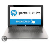 HP Spectre x2 13 Pro - Azerty-laptop