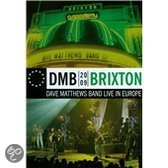 Dave Matthews Band - Live In Europe (Brixton)