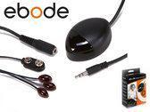 eBode IR Link B Home entertainment - Accessoires