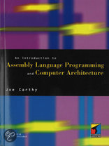 An Introduction to Assembly Language Programming and Computer Architecture