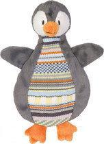 Pinguïn Pippa Knuffeldoekje