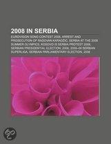 2008 in Serbia